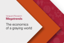 Vanguard Research: Megatrends The economics of a graying world
