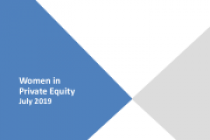 Women in Private Equity July 2019