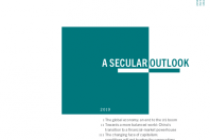 A secular Outlook