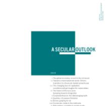 A secular Outlook