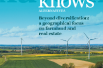 Beyond diversification: a geographical focus on farmland and real estate