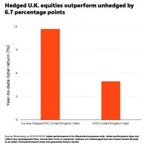 The pros and cons of currency hedging
