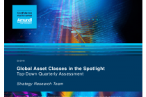 Global Asset Classes in the Spotlight