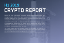 H1 2019 Crypto Report