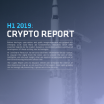 H1 2019 Crypto Report