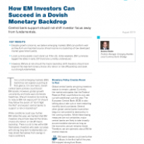 How EM Investors Can Succeed in a Dovish Monetary Backdrop