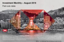 Investment Monthly August 2019