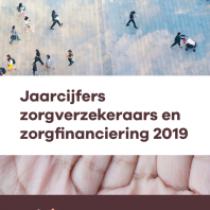 Jaarcijfers zorgverzekeraars en zorgfinanciering 2019