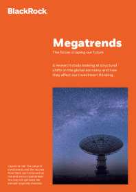 Megatrends The forces shaping our future
