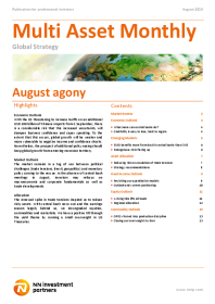 Multi Asset Monthly – August Agony