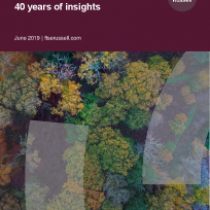 Russell US Indexes – 40 years of insights