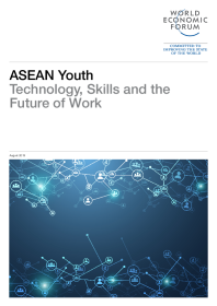Technology, Skills and the Future of Work