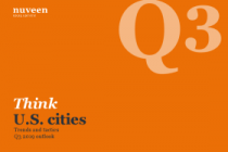 Think U.S. Cities, Trends and tactics Q3 2019 outlook