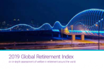 2019 Global Retirement Index