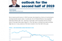 Caution or precaution? Fixed income outlook for the second half of 2019