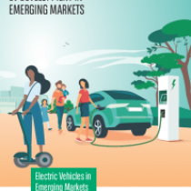 Electric Vehicles in Emerging Markets