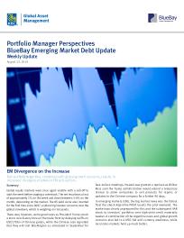 EM Divergence on the Increase