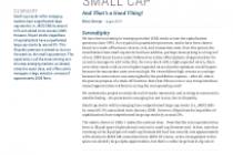 EM Illiquid Is Not The Same As EM Small Cap