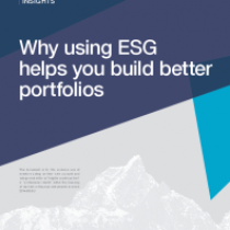 ETF insights   Measuring ETF impact on financial markets