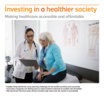 Investing in a healthier society
