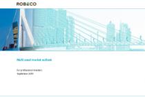 Multi-asset markets outlook