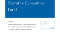 Narrative Economics Part 1