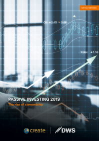 Passive Investing 2019 The Rise Of Stewardship