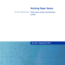 Stock price cycles and business cycles