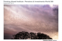 Thinking Ahead Institute / Pensions & Investments World 300