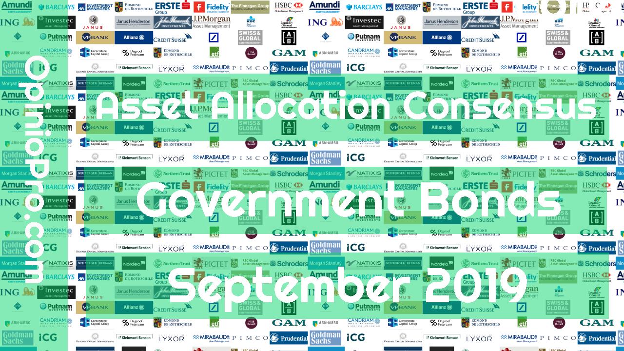 Nieuwe Asset Allocatie Video over Government Bonds