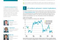 UK political upheaval: market implications