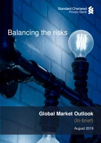 Balancing the risks