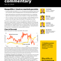 BII Global weekly commentary