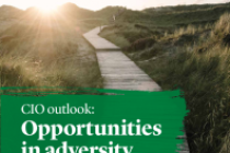CIO outlook: Opportunities in adversity