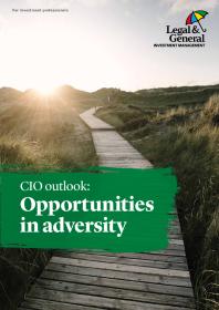 CIO outlook: Opportunities in adversity