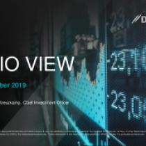 CIO VIEW October 2019