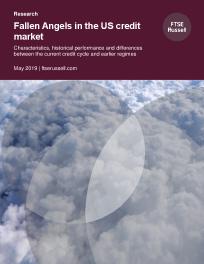 Fallen Angels in the US credit market
