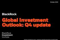 Global Investment Outlook: Q4 update
