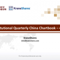Institutional Quarterly China Chartbook – 4Q19