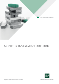 Investing in a Time of Geopolitical Uncertainty