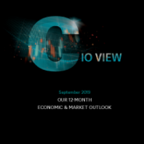 Our 12-Month Economic & Market Outlook