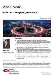 Positivity in a negative world