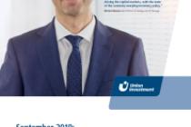 September 2019: Market news and expert views