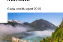 The Global wealth report 2019