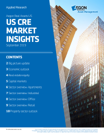 US CRE Insights
