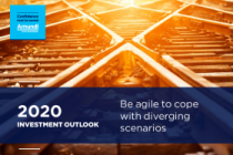 2020 Investment Outlook – Be agile to cope with diverging scenarios