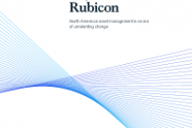 Beyond the Rubicon: North American asset management in an era of unrelenting change
