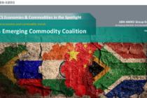BRICS Economies & Commodities in the Spotlight
