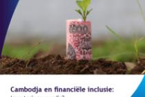 Cambodja en financiële inclusie: Investeringswaardig?