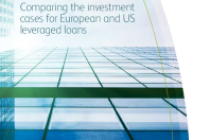 Comparing the investment cases for European and US leveraged loans